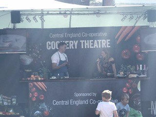 Cookery Theatre
